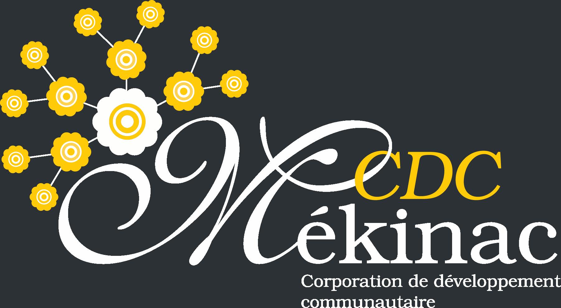 Corporation de développement communautaire de Mékinac